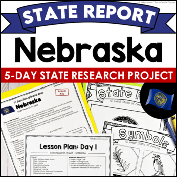 State Research Project: Nebraska