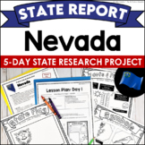 State Research Project: NEVADA (Print-and-Go Paper State Report)
