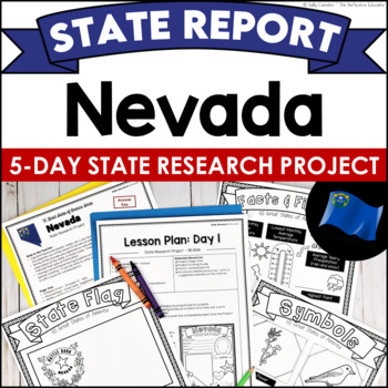 State Research Project: Nevada
