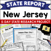 State Research Project: NEW JERSEY (Print-and-Go Paper State Report)