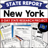 State Research Project: NEW YORK (Print-and-Go Paper State
