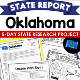State Research Project | OKLAHOMA Print-and-Go Paper State Report