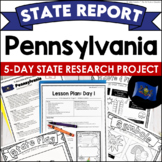 State Research Project: PENNSYLVANIA (Print-and-Go Paper S