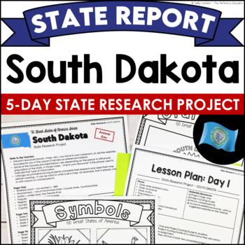 State Research Project: South Dakota