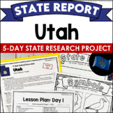 State Research Project: Utah