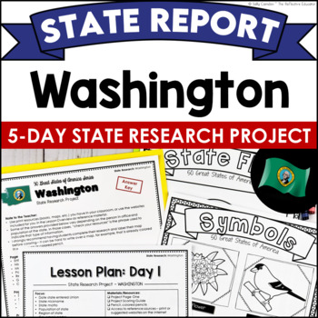 State Research Project: Washington