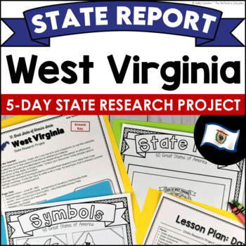 State Research Project: West Virginia