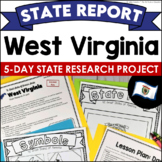 State Research Project: WEST VIRGINIA (Print-and-Go Paper State Report)