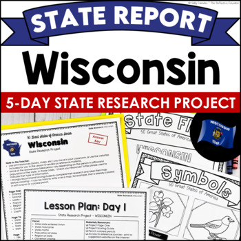 State Research Project: Wisconsin