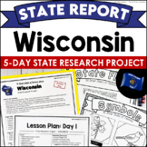 State Research Project: WISCONSIN (Print-and-Go Paper State Report)