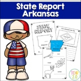 Arkansas State Research Report