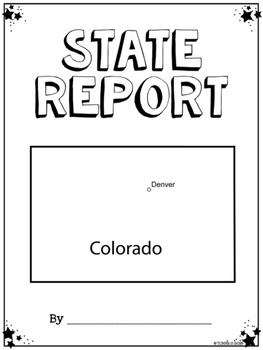 Colorado State Research Report