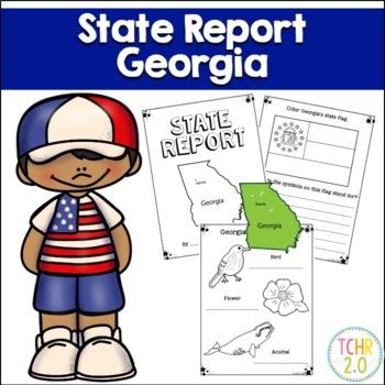 Georgia State Research Report