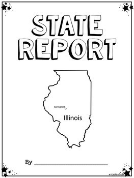 Illinois State Research Report