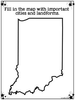 Indiana State Research Report