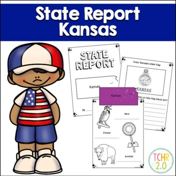 Kansas State Research Report