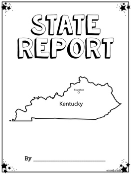Kentucky State Research Report