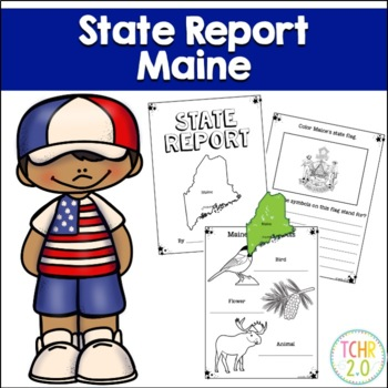 Maine State Research Report