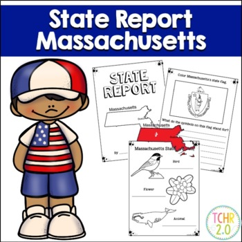 Massachusetts State Research Report