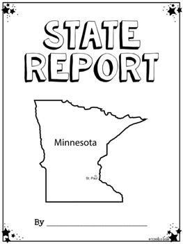 Minnesota State Research Report