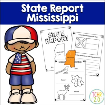 Mississippi State Research Report