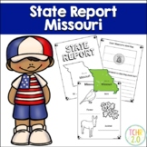 Missouri State Research Report
