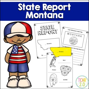 Montana State Research Report