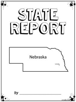 Nebraska State Research Report