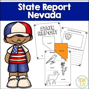 Nevada State Research Report