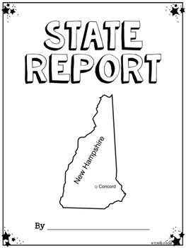 New Hampshire State Research Report