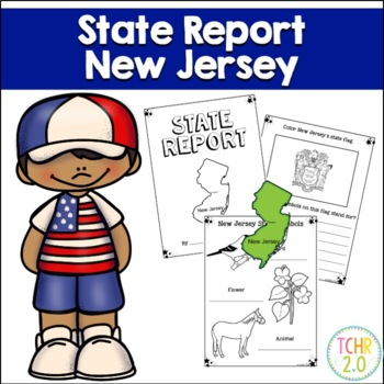 New Jersey State Research Report