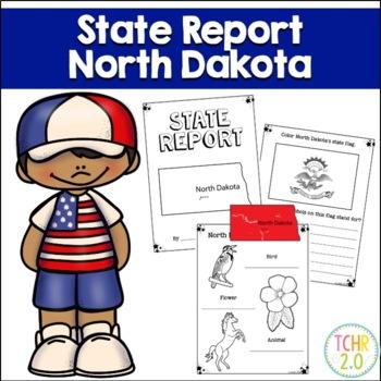 North Dakota State Research Report