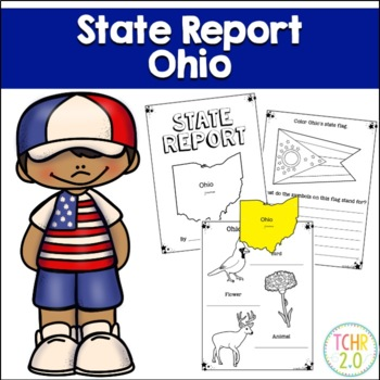 Ohio State Research Report