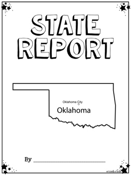 Oklahoma State Research Report