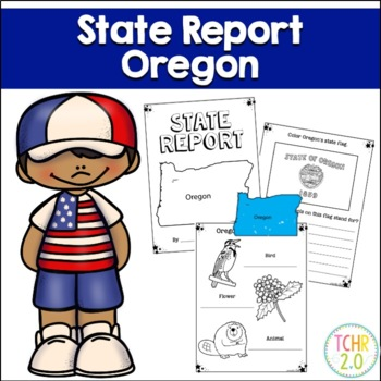 Oregon State Research Report