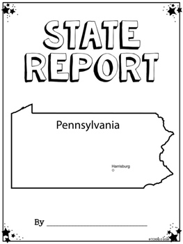 Pennsylvania State Research Report