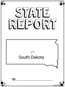 South Dakota State Research Report