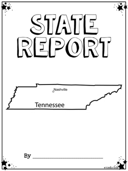 Tennessee State Research Report