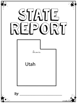 Utah State Research Report
