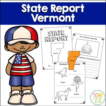 Vermont State Research Report