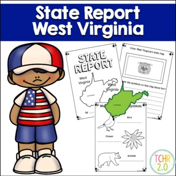 West Virginia State Research Report