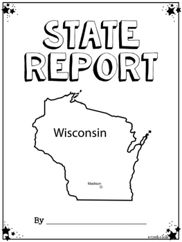 Wisconsin State Research Report