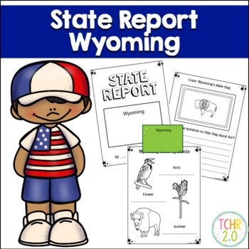 Wyoming State Research Report