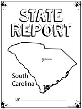 South Carolina State Research Report