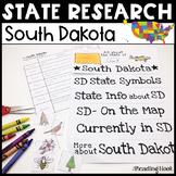 State Research - South Dakota