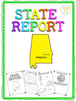 Southeast Region State Research Bundle