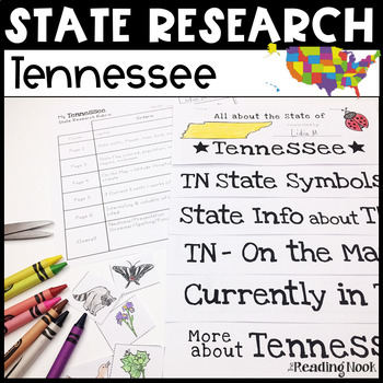 State Research - Tennessee