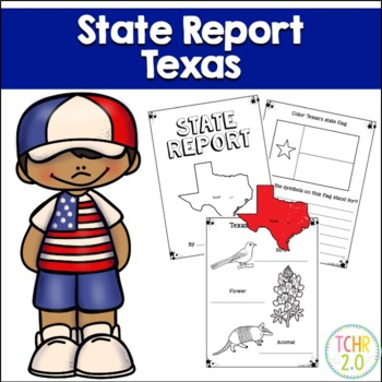 Texas State Research Report