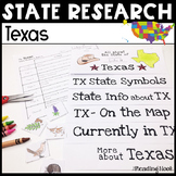 State Research - Texas