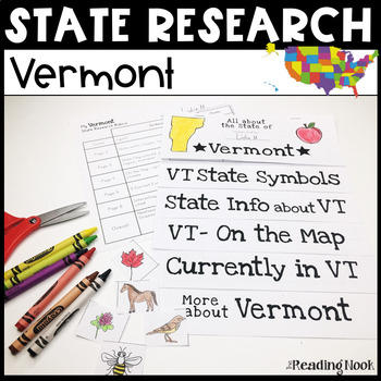 State Research - Vermont